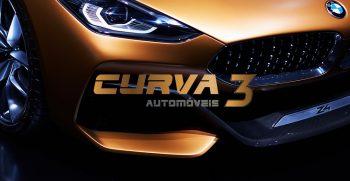 Curva 3 - Automóveis