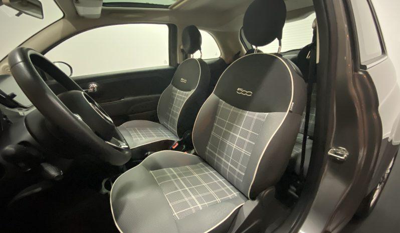 FIAT 500 1.2 Anniversary completo