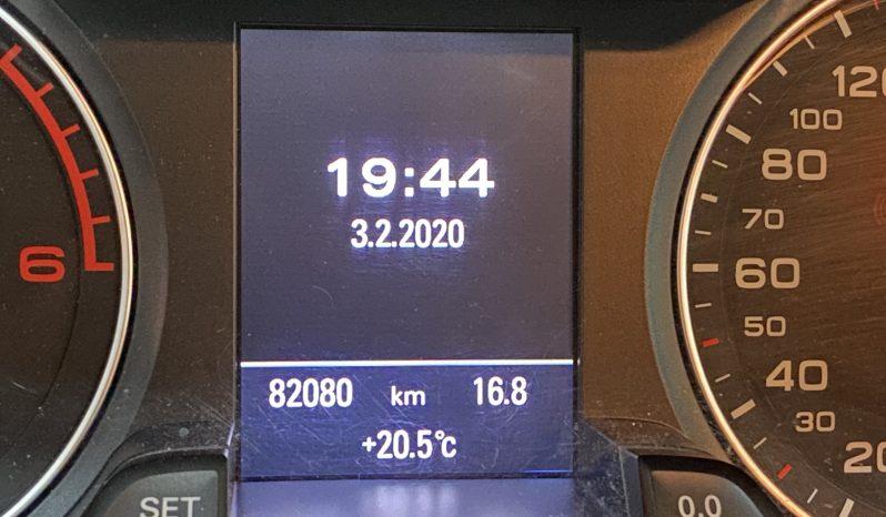 Audi A4 allroad 2.0 Tdi Quattro (82.000kms) completo