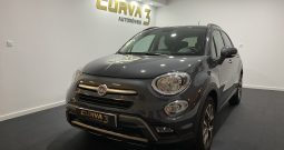 FIAT 500X 1.6 MultiJet Cross