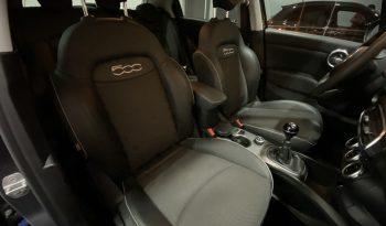 FIAT 500X 1.6 MultiJet Cross completo
