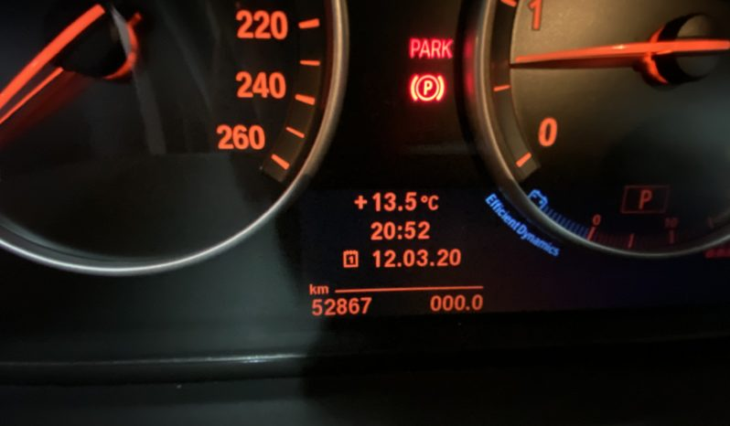 BMW 525d (F10) Sport Auto completo