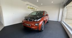 BMW i3 60Ah Pack Comfort Advanced