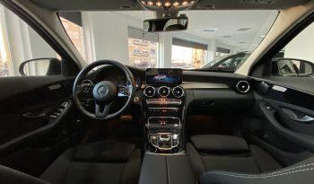 Mercedes Benz C 200 Station 160cv 2019 completo