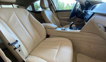 BMW 420 Grand Coupé D Auto completo