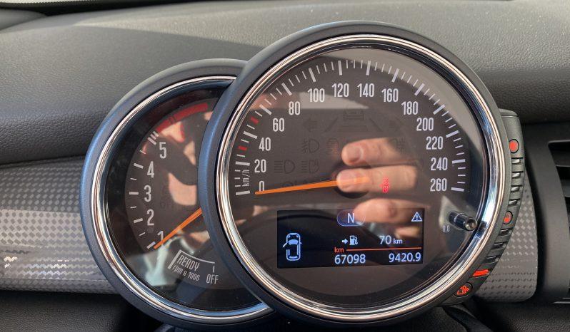 Mini Cooper D Cabrio 1.5 116cv completo