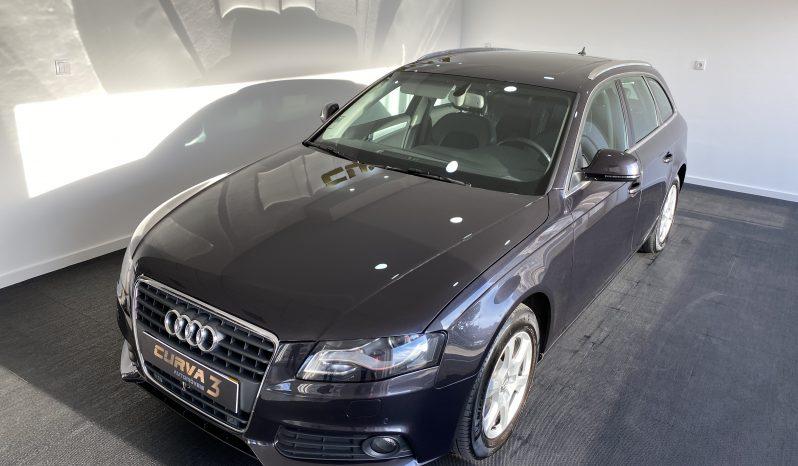 Audi A4 2.0 Tdi 143cv completo
