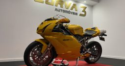 Ducati 749S Testastretta