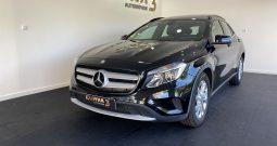Mercedes Benz GLA 180d Style