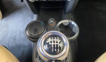 Mini Cooper Cabrio completo